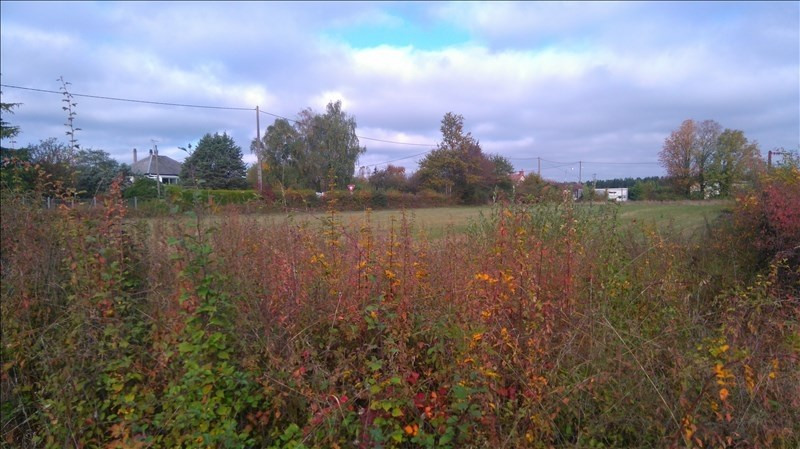 Sale site Mornay sur allier 20 500€ - Picture 3