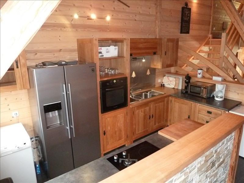 Verkoop van prestige  huis Morzine 595000€ - Foto 4