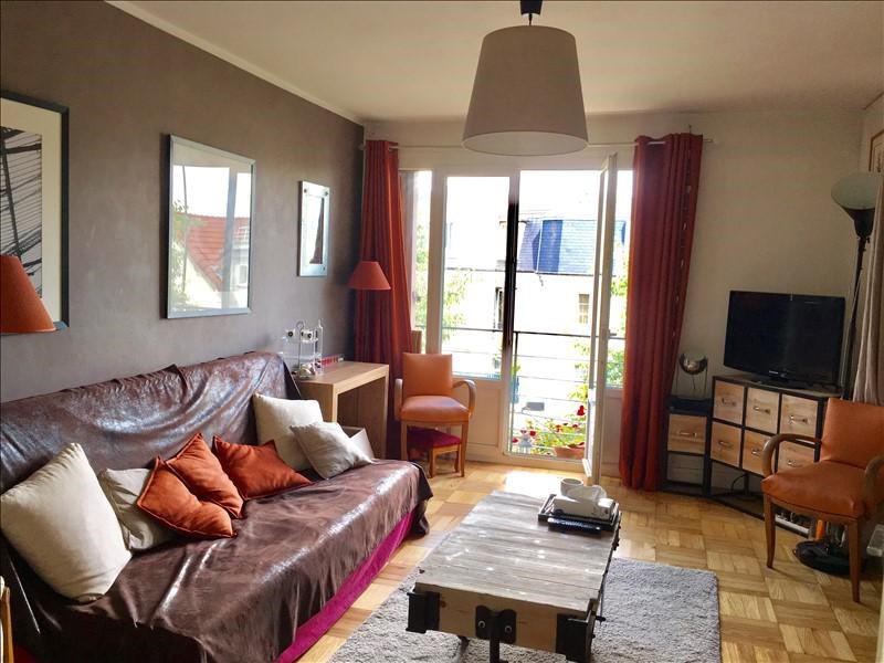 Sale apartment Suresnes 405000€ - Picture 1