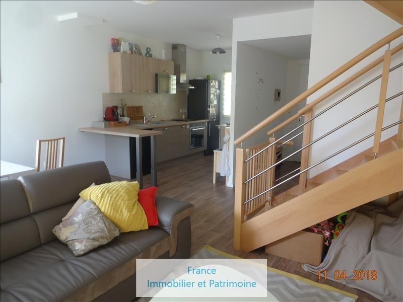 Vente maison / villa Sartrouville 325500€ - Photo 1