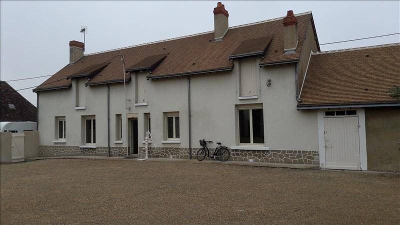 Vente maison / villa Vendome 171435€ - Photo 1