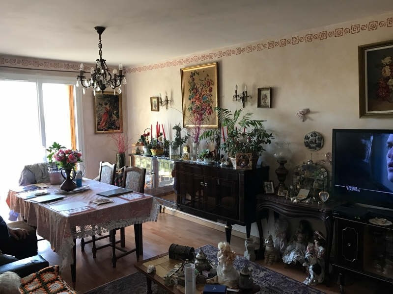 Vente appartement Villejuif 272 000€ - Photo 2