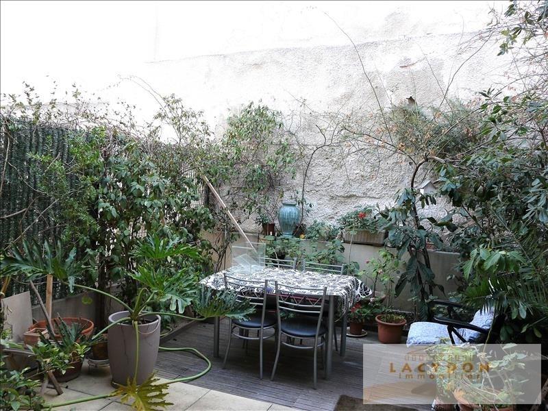 Vente appartement Marseille 6ème 315000€ - Photo 2