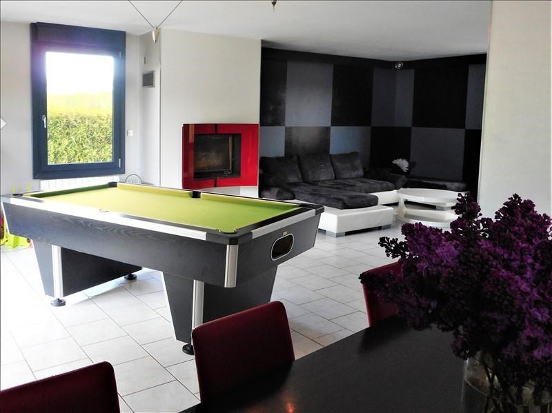 Vente maison / villa Gosnay 229000€ - Photo 4
