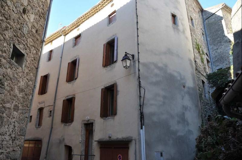 Maison 6 pièces Saint-André-de-Majencoules