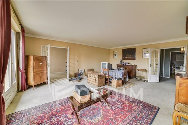 Sale apartment Auxerre 175000€ - Picture 8