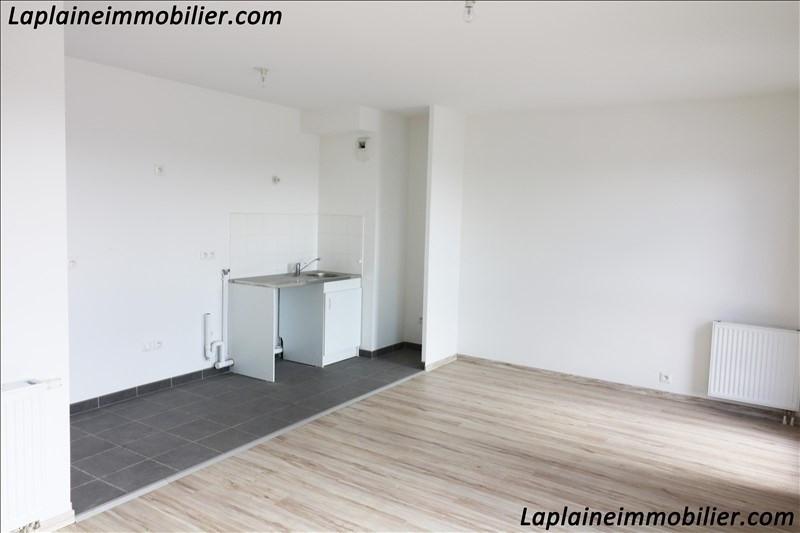 Location appartement La plaine st denis 880€ CC - Photo 2