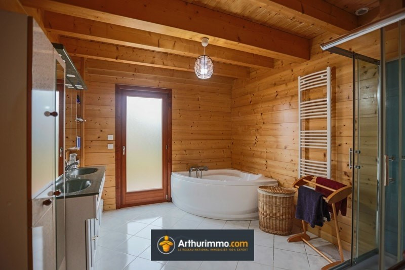 Sale house / villa Yenne 445000€ - Picture 4
