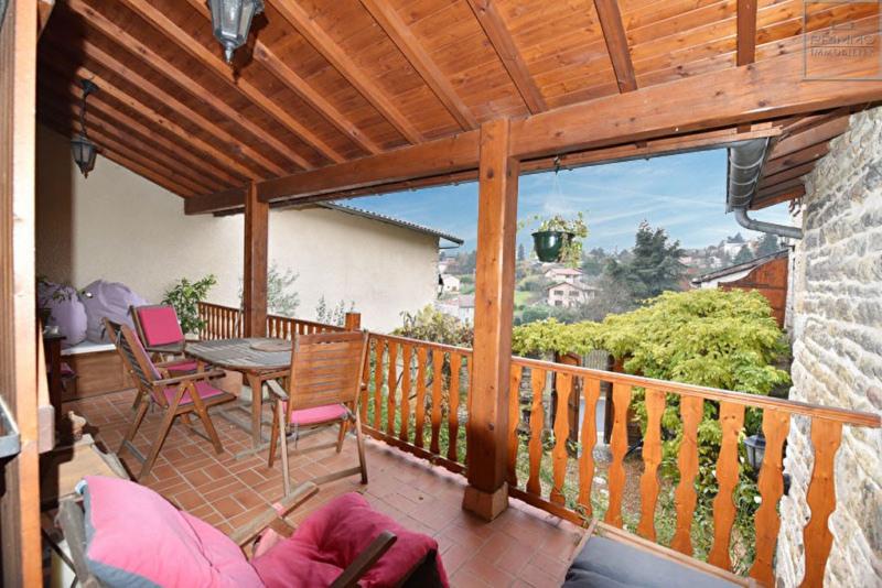 Vente maison / villa Saint didier au mont d'or 635000€ - Photo 4