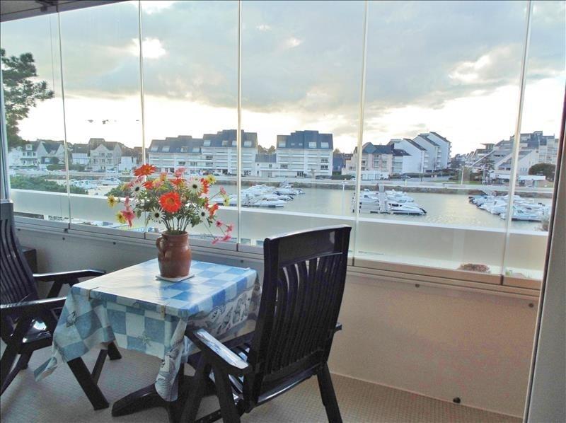 Sale apartment La baule 145900€ - Picture 1