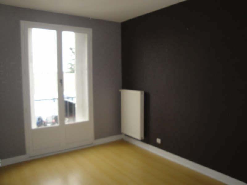 Revenda apartamento Moulins 77000€ - Fotografia 5
