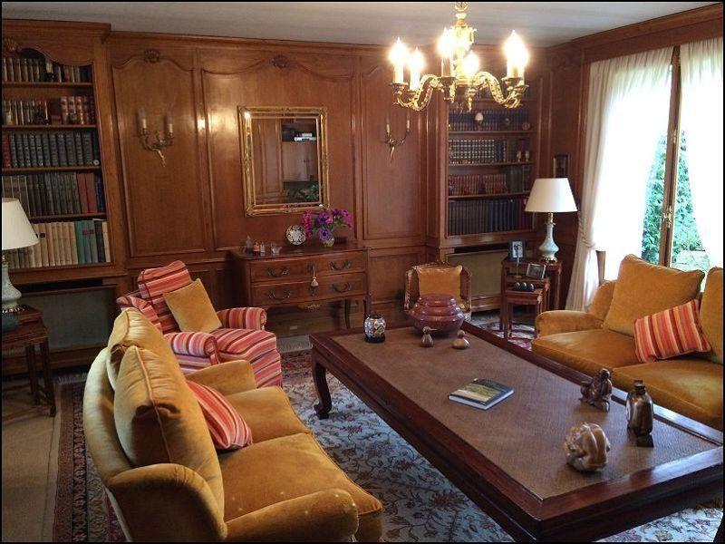Vente maison / villa Juvisy sur orge 525000€ - Photo 2