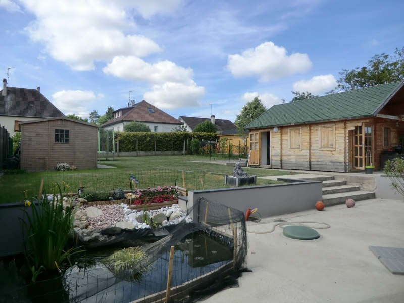 Vente de prestige maison / villa Orry la ville 645000€ - Photo 5