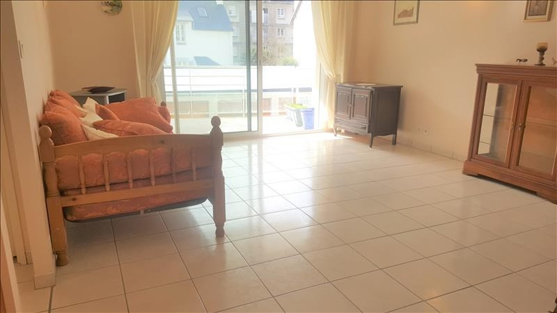 Verkoop  appartement Quimper 149800€ - Foto 7