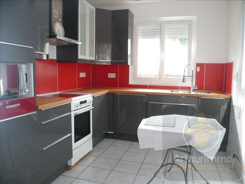 Vente maison / villa Chelles 287500€ - Photo 5