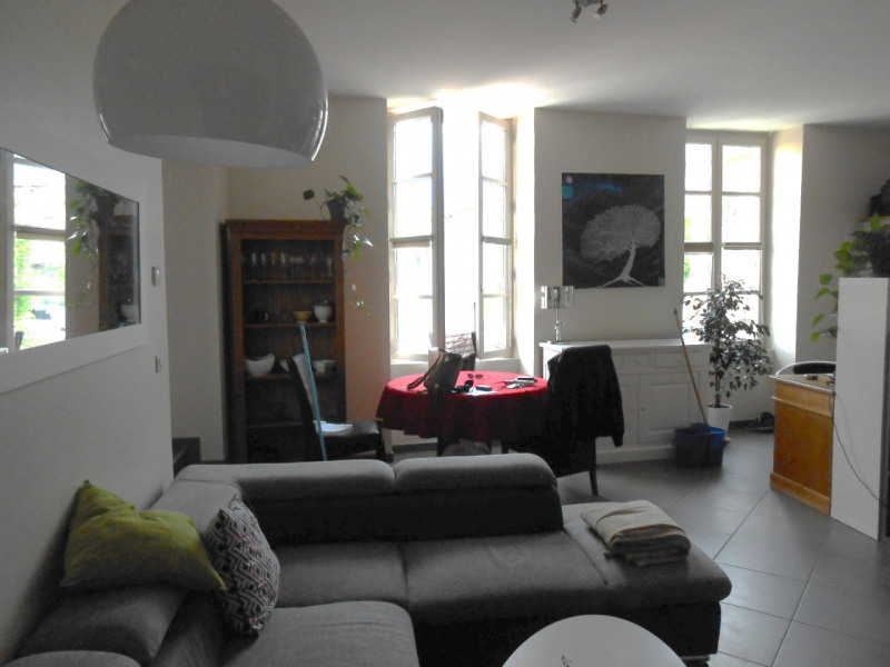 Vente appartement Die 149 000€ - Photo 1
