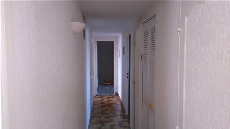 Vendita casa Villeneuve sur allier 135500€ - Fotografia 8
