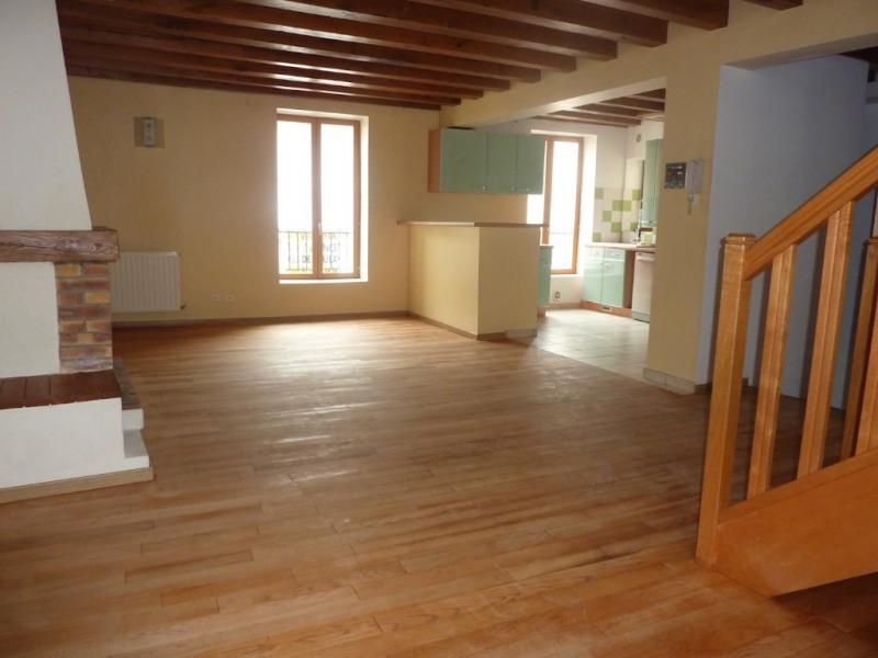 Sale house / villa Saulx les chartreux 288750€ - Picture 3