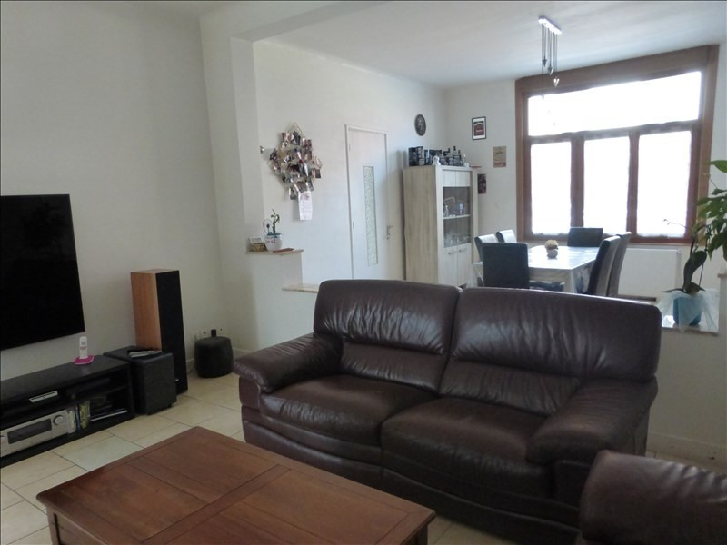 Vente maison / villa Pernes 164 000€ - Photo 4