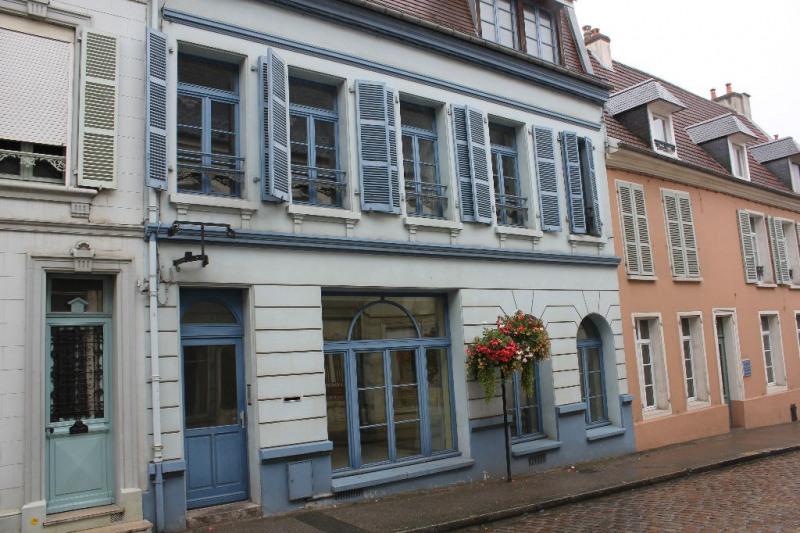 Verkoop  flatgebouwen Montreuil 275000€ - Foto 1