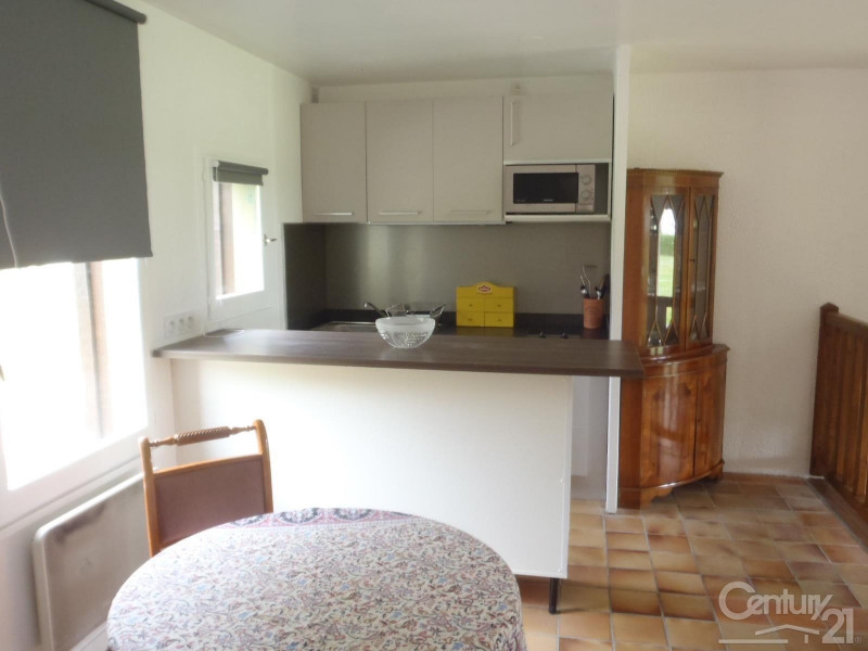 Vente appartement Tourgeville 187 000€ - Photo 4