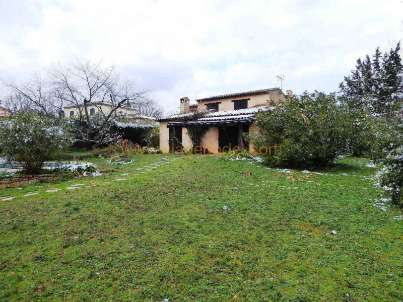 Vente de prestige maison / villa Mougins 630 000€ - Photo 13