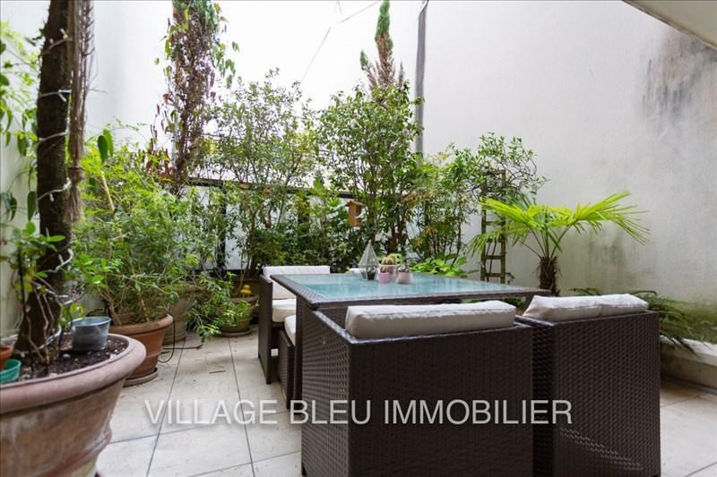 Vente appartement Courbevoie 599 000€ - Photo 8