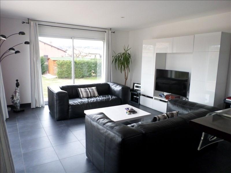 Vente maison / villa Grisolles 290000€ - Photo 1