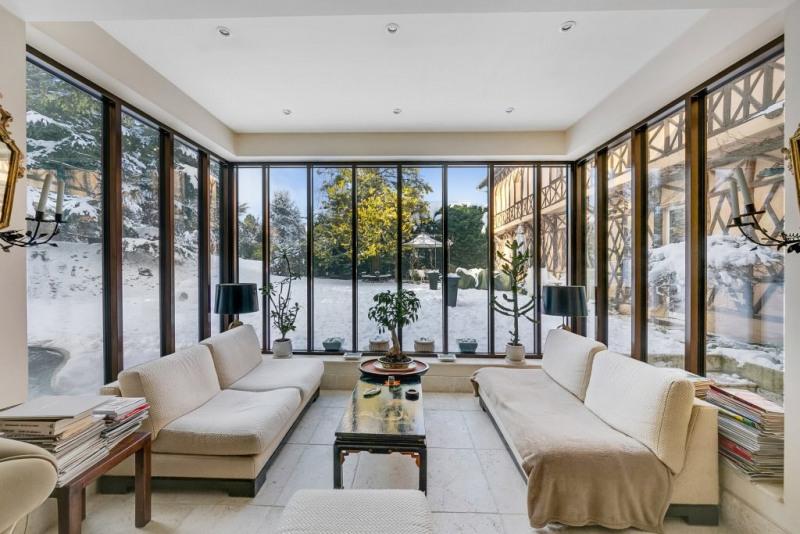 Престижная продажа дом Ville-d'avray 2950000€ - Фото 4