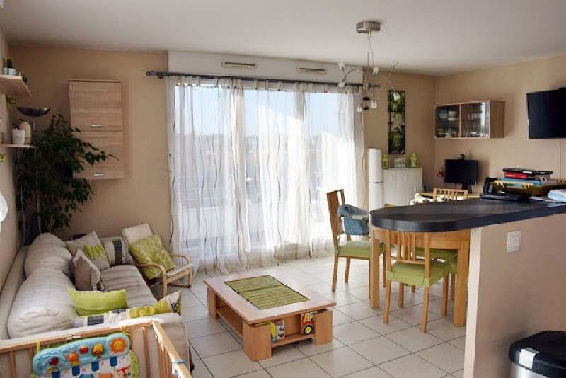 Vente appartement Strasbourg 160900€ - Photo 2