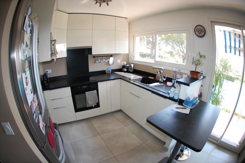 Vente appartement Toulon 225000€ - Photo 5