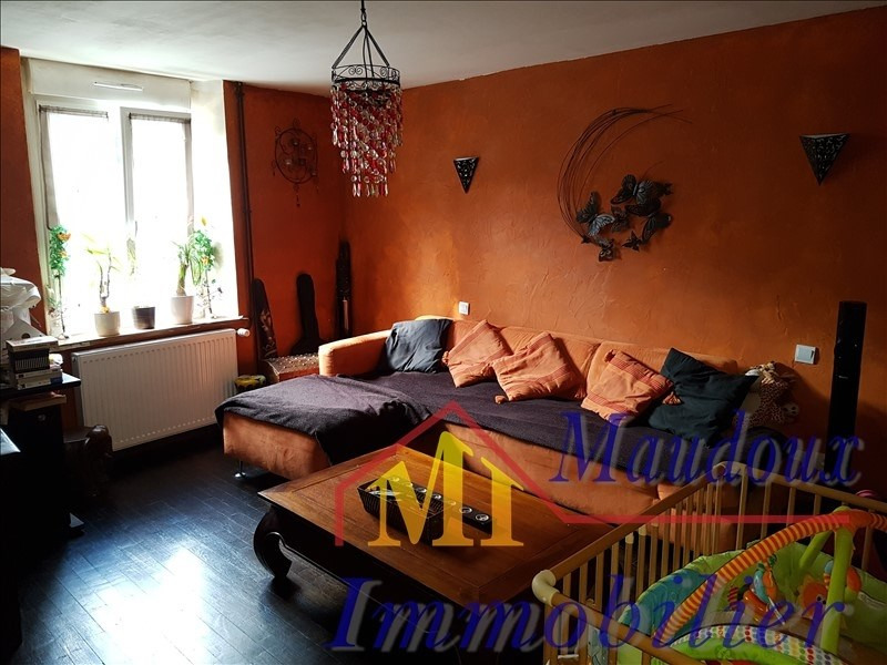 Revenda casa Arnaville 140000€ - Fotografia 1