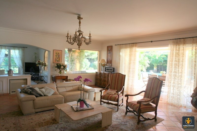 Deluxe sale house / villa Sainte maxime 3 680 000€ - Picture 6