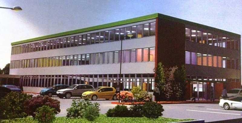 Location Bureau Le Plessis-Robinson 0
