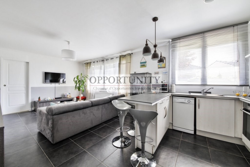 Vente appartement Le perreux-sur-marne 214 000€ - Photo 1