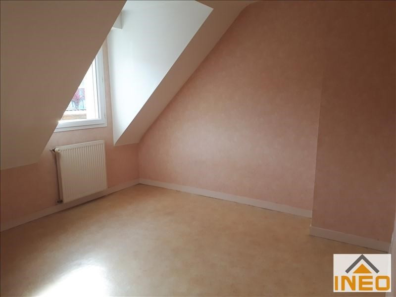 Location maison / villa St medard sur ille 715€ CC - Photo 8