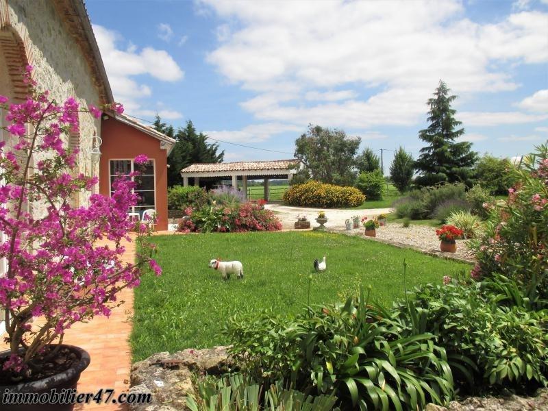 Deluxe sale house / villa Prayssas 665000€ - Picture 9