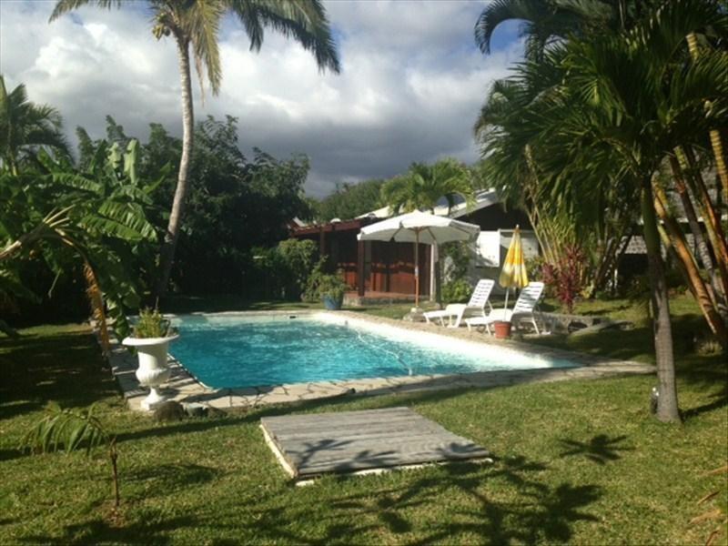Rental house / villa St gilles les bains 4500€cc - Picture 1