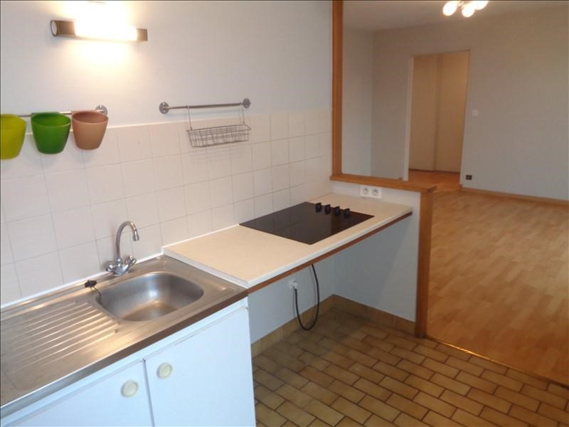 Location appartement Orleans 610€ CC - Photo 2