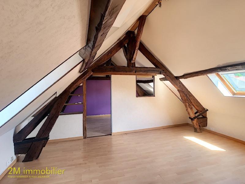 Rental apartment Melun 587€ CC - Picture 7