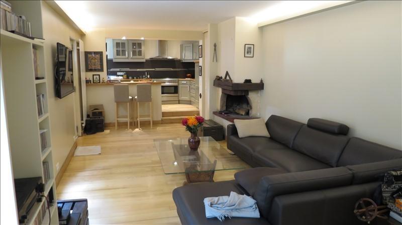 Vente appartement Garches 450000€ - Photo 2