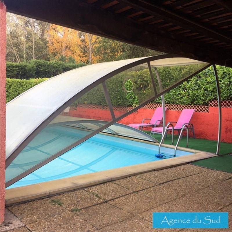 Vente de prestige maison / villa Carnoux en provence 579000€ - Photo 4