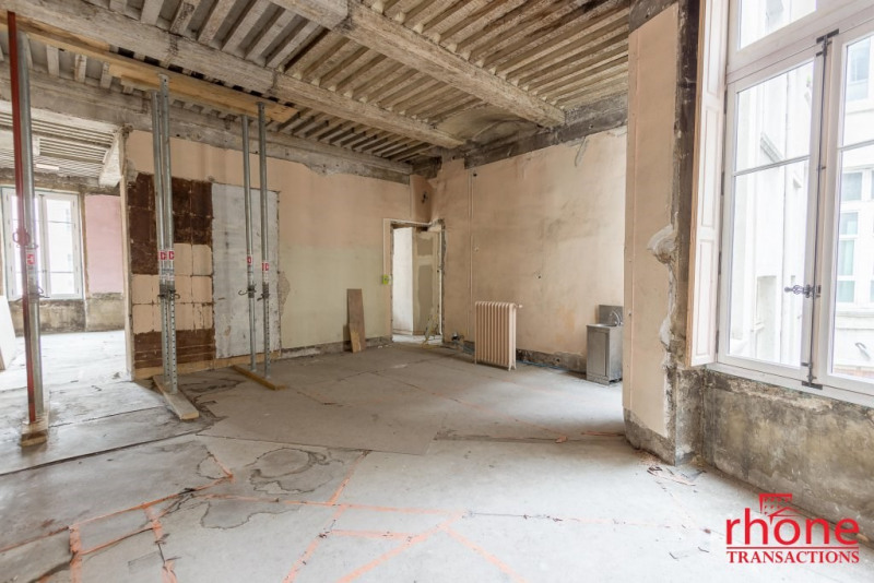 Vente appartement Lyon 1er 495 000€ - Photo 3