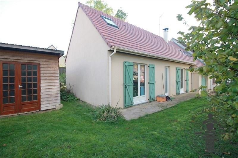 Vente maison / villa St arnoult en yvelines 248000€ - Photo 1