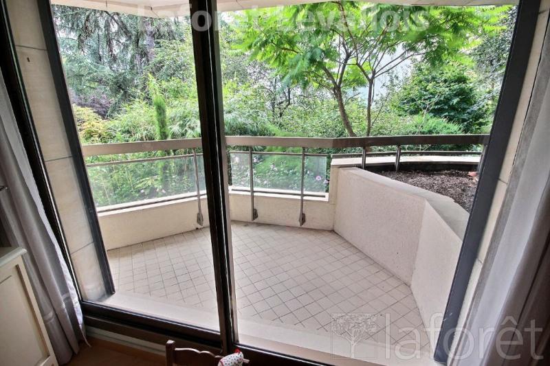 Vente de prestige appartement Levallois perret 1095000€ - Photo 5
