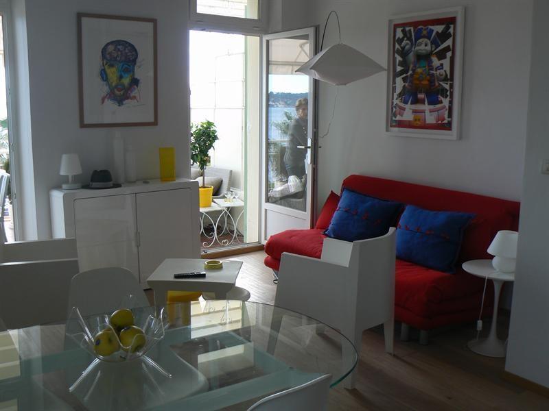 Location vacances appartement Bandol 930€ - Photo 3