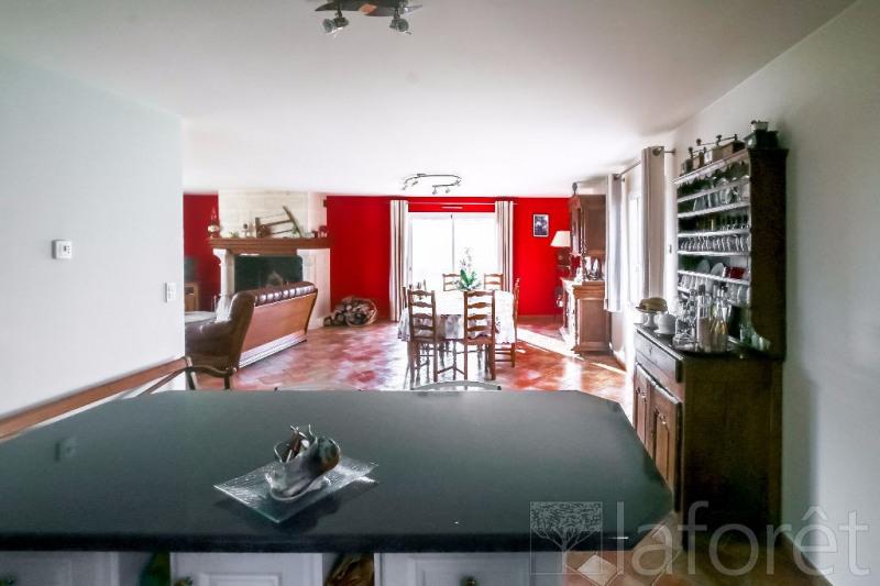 Vente maison / villa Pont audemer 255900€ - Photo 8