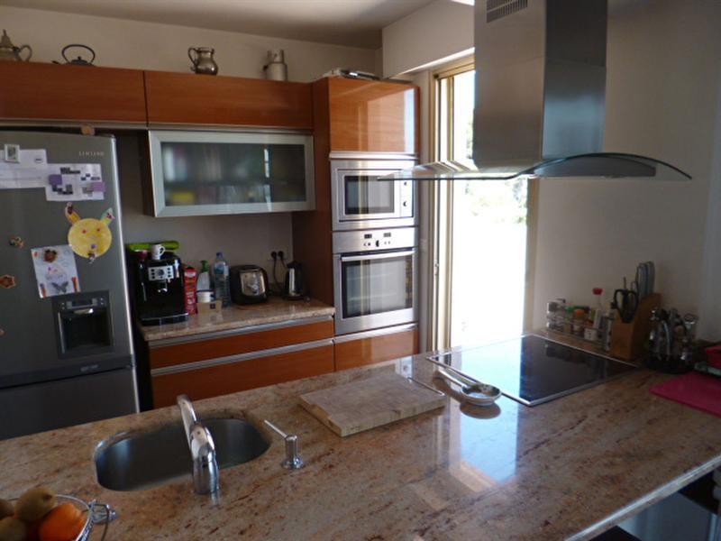 Vente appartement Saint laurent du var 430000€ - Photo 7