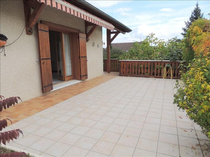 Venta  casa Prevessin-moens 995000€ - Fotografía 7