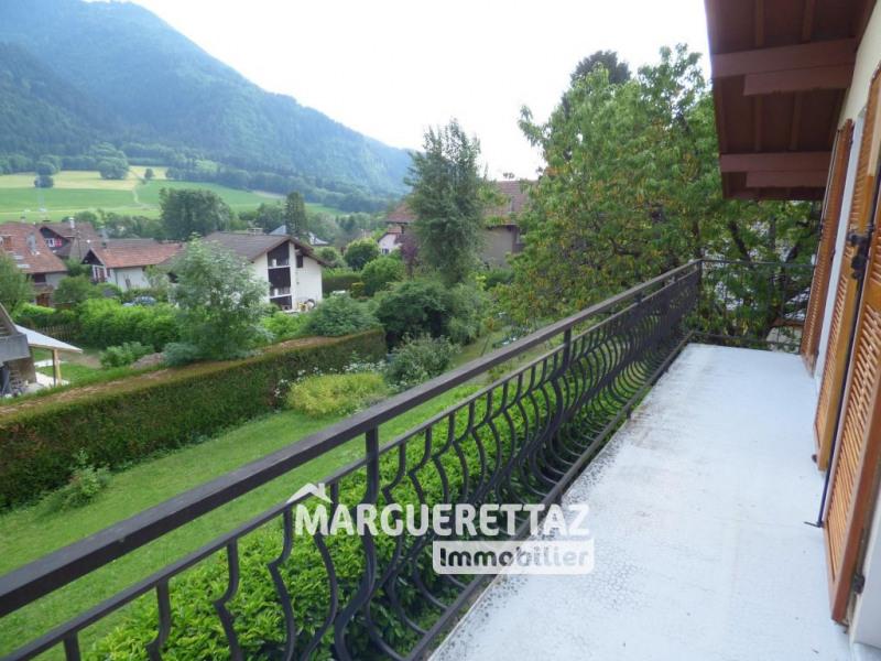 Vente maison / villa Saint-jeoire 393000€ - Photo 10